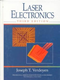 Laser Electronics (Hardcover)