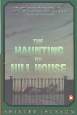 The Haunting of Hill House (Paperback)