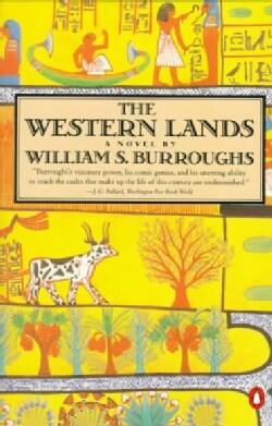 The Western Lands (Paperback)