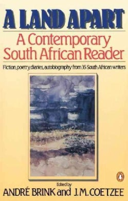 A Land Apart: A Contemporary South African Reader (Paperback)