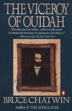 The Viceroy of Ouidah (Paperback)