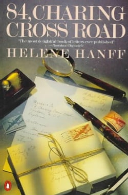 84 Charing Cross Road (Paperback)