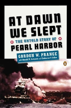 At Dawn We Slept: The Untold Story of Pearl Harbor (Paperback)