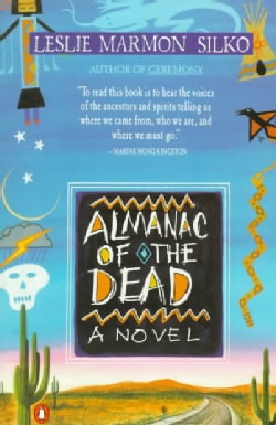 Almanac of the Dead (Paperback)