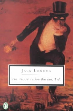 The Assassination Bureau, Ltd (Paperback)