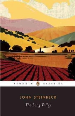 The Long Valley (Paperback)