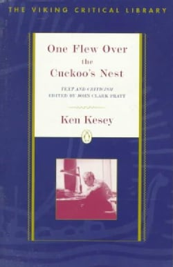 One Flew over the Cuckoo's Nest: Text and Criticism (Paperback)