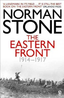 The Eastern Front, 1914-1917 (Paperback)