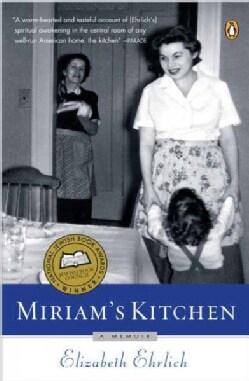 Miriam's Kitchen: A Memoir (Paperback)