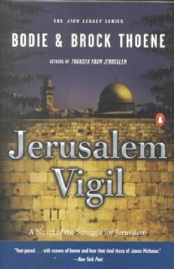 Jerusalem Virgil: The Zion Legacy (Paperback)