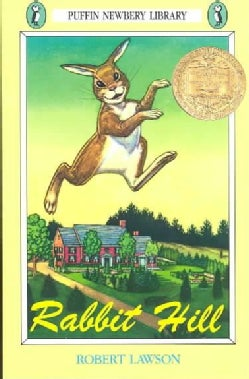 Rabbit Hill (Paperback)
