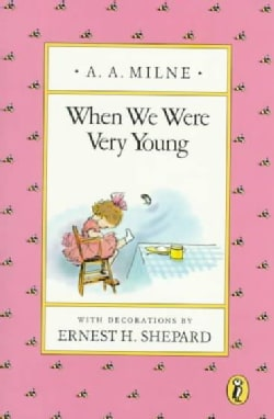 When We Were Very Young (Paperback)