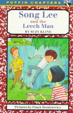 Song Lee and the Leech Man (Paperback)