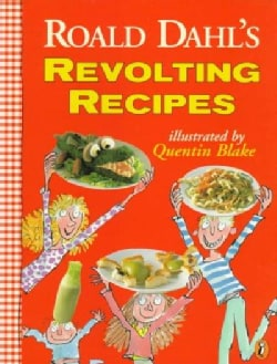Revolting Recipes (Paperback)