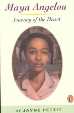 Maya Angelou: Journey of the Heart (Paperback)
