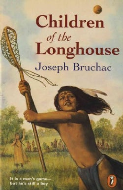 Children of the Longhouse (Paperback)