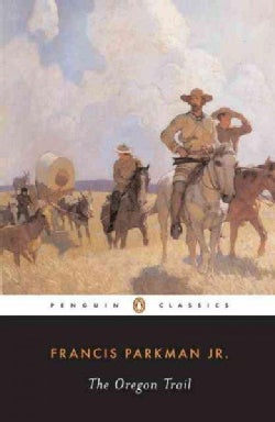 The Oregon Trail (Paperback)