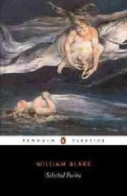 William Blake: Selected Poems (Paperback)