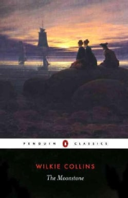 The Moonstone (Paperback)