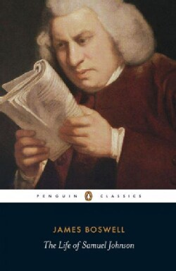 The Life of Samuel Johnson (Paperback)