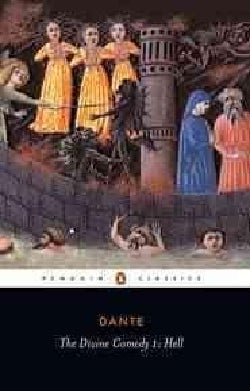 The Comedy of Dante Alighieri the Florentine: Hell (Paperback)