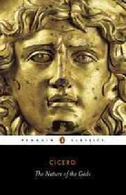 The Nature of the Gods (Paperback)
