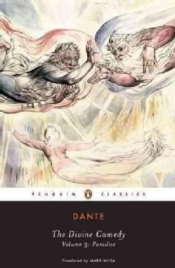 Divine Comedy: Paradise (Paperback)