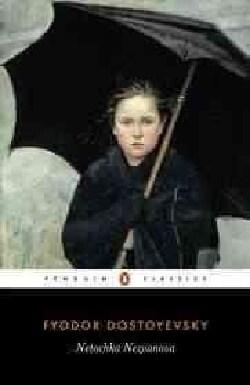 Netochka Nezvanova (Paperback)