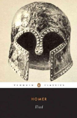 The Iliad (Paperback)