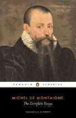 The Complete Essays (Paperback)