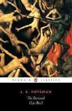 The Damned: La-Bas (Paperback)