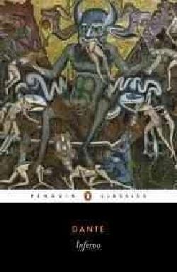 The Divine Comedy I: Inferno (Paperback)