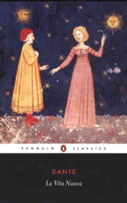 La Vita Nuova: (Poems Of Youth) (Paperback)