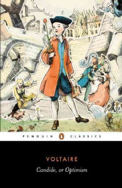Candide (Paperback)
