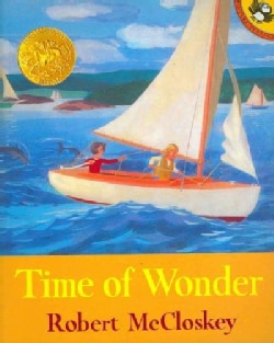 Time of Wonder (Paperback)