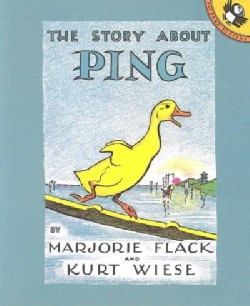 The Story About Ping (Paperback)