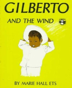 Gilberto and the Wind (Paperback)
