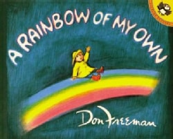 Rainbow of My Own (Paperback)