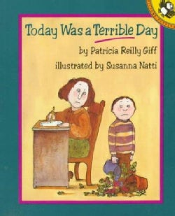 Today Was a Terrible Day (Paperback)
