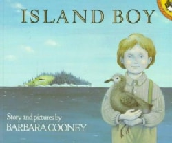 Island Boy: Story and Pictures (Paperback)