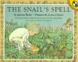 The Snail's Spell (Paperback)