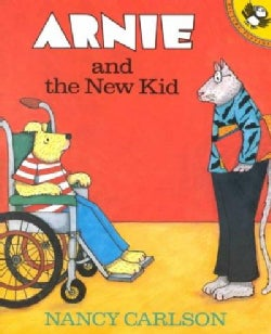 Arnie and the New Kid (Paperback)