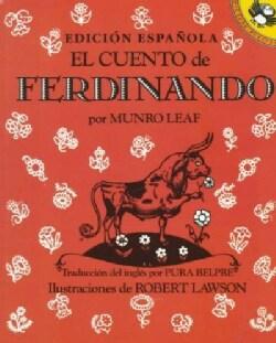 El Cuento De Ferdinando/the Story of Ferdinand (Paperback)