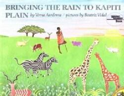 Bringing the Rain to Kapiti Plain: A Nandi Tale (Paperback)