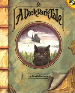 A Dark Dark Tale (Paperback)