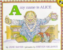 A My Name Is Alice (Paperback)