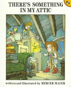 There's Something in My Attic (Paperback)