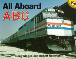 All Aboard ABC (Paperback)
