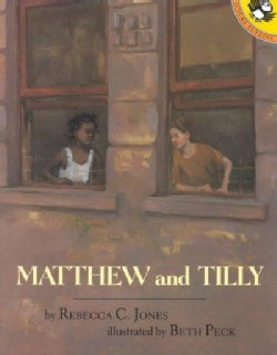 Matthew and Tilly (Paperback)