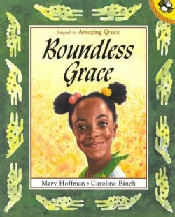 Boundless Grace: Sequel to Amazing Grace (Paperback)